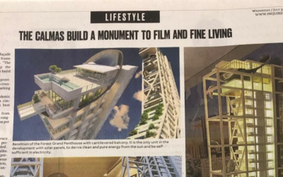 Inquirer Lifestyle Features The Monument + Film Archive Museum