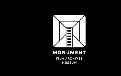 A Monument that Aims to Preserve Memories and Film Archives