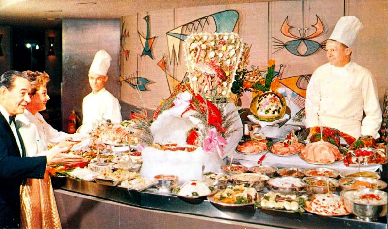 Is the Buffet Boom Keeping Us Well-Fed, or Are We Just About Fed Up?