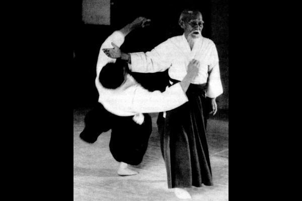 Aikido: The Practice of Peace